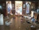 В Одессе ограблен и осквернен храм Украинской Православной Церкви