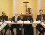 В Виттенберге состоялось очередное заседание рабочей группы «Церкви в Европе» российско-германского Форума гражданских обществ «Петербургский диалог»