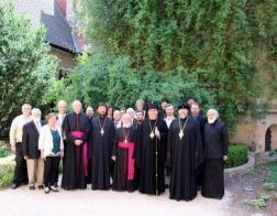 Епископ Бобруйский Серафим принял участие в богословских собеседованиях между Русской Православной Церковью и католической Немецкой епископской конференцией