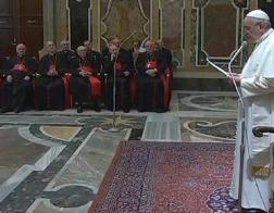 Папа Франциск переименовал Секретариат по вопросам коммуникации в одноименную Дикастерию