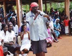 В Кении католический священник отстранен от служения за использование рэп-музыки в работе с прихожанами