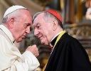 Папа Римский Франциск внес изменения в структуру Коллегии кардиналов