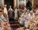 В Сербской Православной Церкви рукоположен новый архиерей