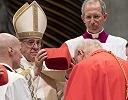 Папа Франциск возвел в достоинство кардинала 14 прелатов Католической Церкви