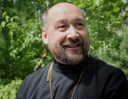 Протоиерей Дионисий Крюков: Хочу, чтобы у моих прихожан была жажда Бога