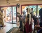 Архиерейское богослужение совершено в филиппинском городе Тагайтай