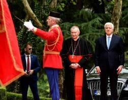 Государственный секретарь Ватикана посещает с официальным визитом Сербию и Черногорию