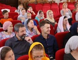 В Минской духовной семинарии завершил работу Летний богословский институт