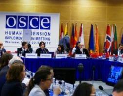 Глава ОБСЕ принял к рассмотрению информацию о нарушении прав верующих УПЦ