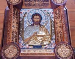 В Борисовской епархии молитвенно отметили 10-летие освящения храма при музее «Дудутки»