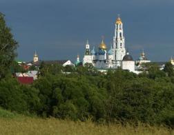 Крупнейший православный молодежный форум «ДоброЛето. Территория веры» состоится в Сергиевом Посаде