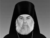 Преставился ко Господу епископ Ивано-Франковский и Коломыйский Тихон