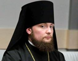Епископ Люберецкий Серафим назначен ректором СПбДА