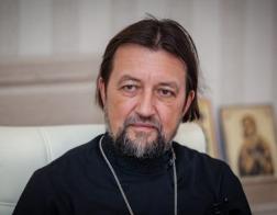 Протоиерей Максим Козлов назначен председателем учебного комитета Русской Православной Церкви