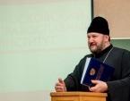 Епископ Моравичский Антоний избран деканом факультета религиоведения Московского православного института святого Иоанна Богослова