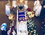 В Ивано-Франковске состоялось отпевание епископа Тихона (Чижевского)