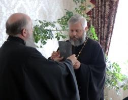 Прошло очередное заседание Епархиального совета Брестской епархии