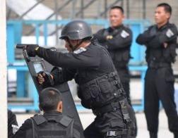 В Никарагуа представители проправительственных сил обстреляли католического епископа
