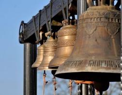 На 1030-летие Крещения Руси синхронно зазвонят колокола всех храмов Москвы и Подмосковья
