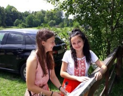 Открыт ежегодный слет молодежи Гродненской епархии