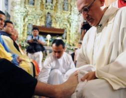Папа Римский принял отставку епископа из Гондураса, обвиняемого в сексуальных и финансовых преступлениях
