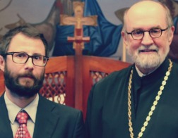 Избран новый академический декан Свято-Владимирской семинарии Православной Церкви в Америке