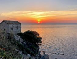 Архиепископ Иона: Тайными тропами Афона