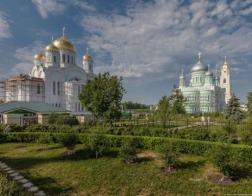 В Дивееве ждут 15 тысяч паломников на день памяти Серафима Саровского
