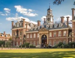 В Великобритании прошла конференция, посвящённая теологическому образованию