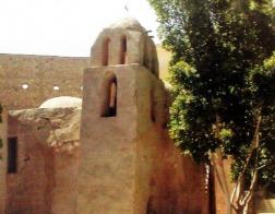 В Египте убит иерарх Коптской Церкви епископ Епифаний, настоятель монастыря Анба Макар