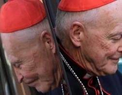 Папа Франциск удовлетворил прошение кардинала МакКаррика об исключении его из числа членов Коллегии кардиналов