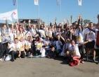 Православная служба помощи «Милосердие» проведет благотворительную акцию «Милосердие на бегу»