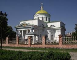 Полиция задержала вора иконы из украинского собора