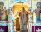 Председатель Синодального отдела по монастырям и монашеству возглавил празднование 150-летия Ильинского скита Валаамского монастыря