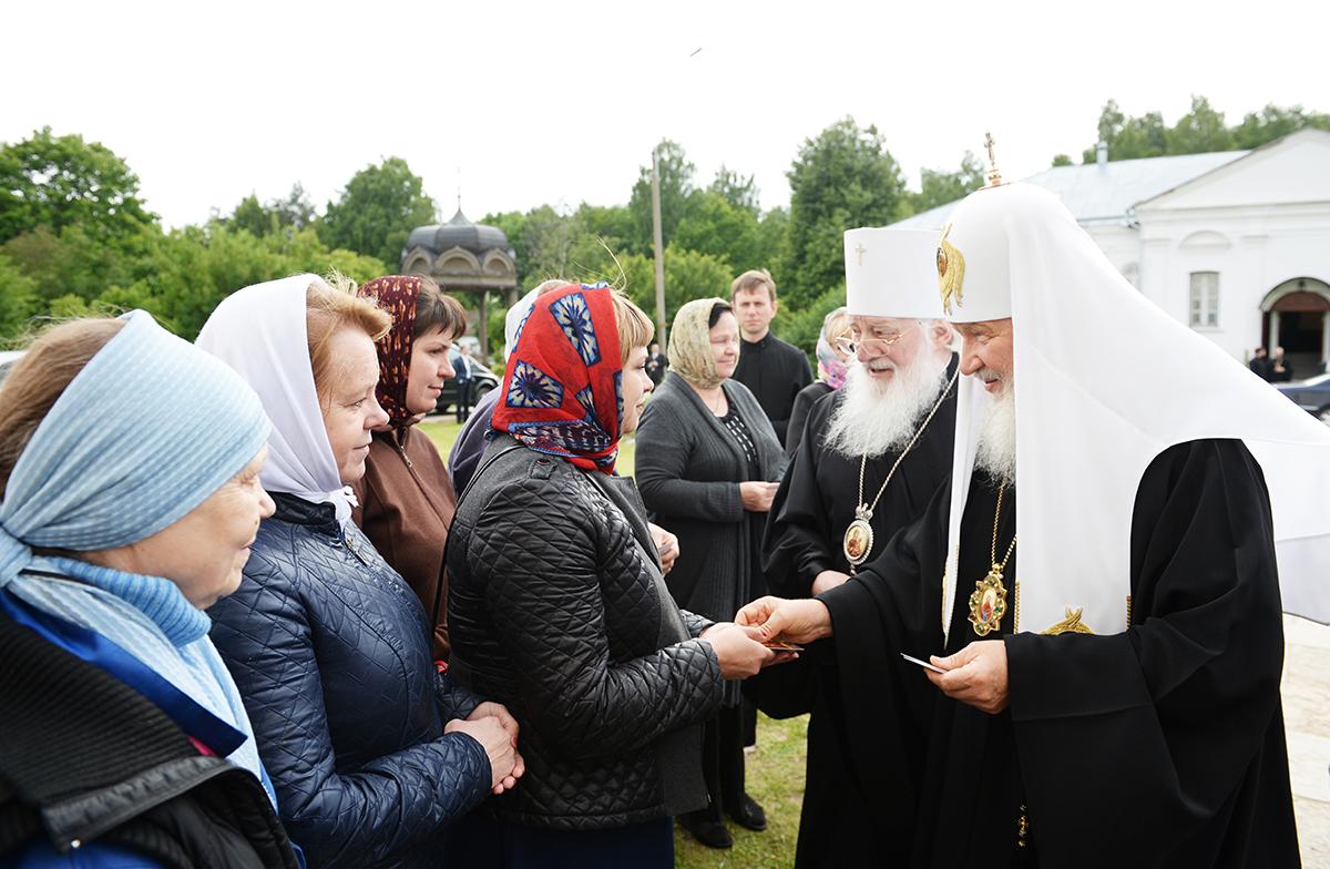 самые подходящие сайт новгородской епархии великий новгород преимуществах