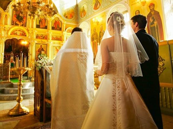 Сонник венчание в церкви чужое