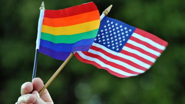 Флаг секс меньшинств фото 21476 фотография
