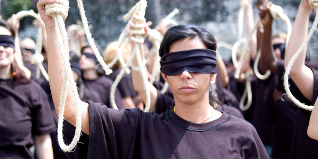 is capital punishment justified yes