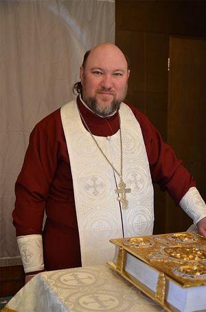 интервью священника игоря чабана шерсть, акрил