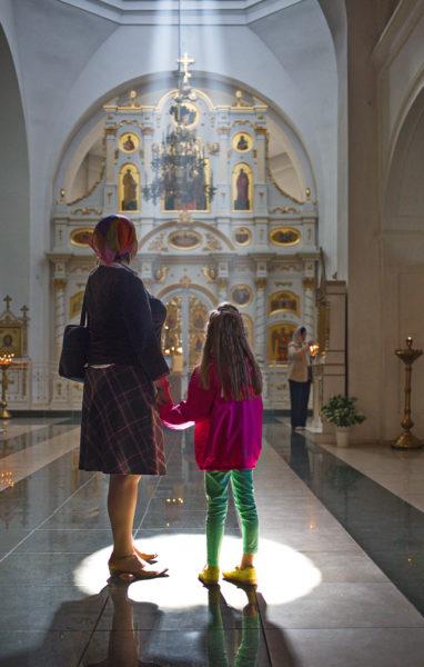 Церковь и власть. YU.-Kostyigov756-azbyka.ru_-382x600